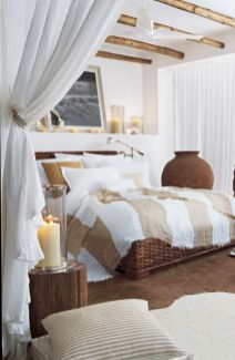 Relaxing neutral bedroom designs (21)