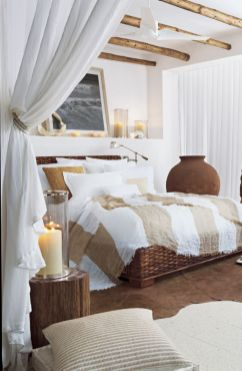 Relaxing neutral bedroom designs (21)