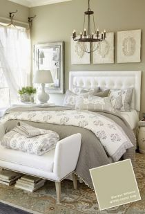 Relaxing neutral bedroom designs (6)