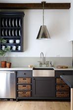Simple but smart minimalist kitchen design (16)