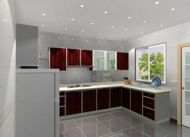 Simple but smart minimalist kitchen design (25)
