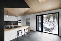 Simple but smart minimalist kitchen design (4)