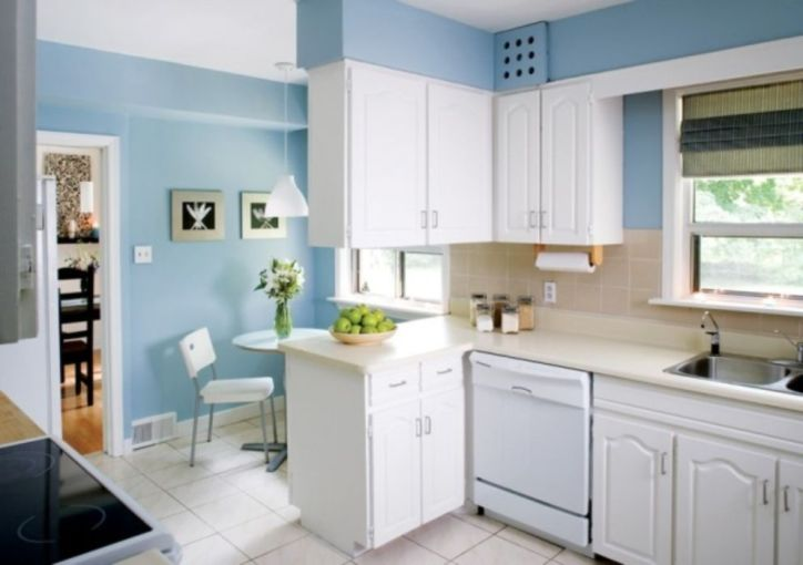 Simple but smart minimalist kitchen design (6)
