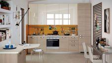 Simple but smart minimalist kitchen design (7)