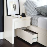 Smart bedroom storage ideas (13)