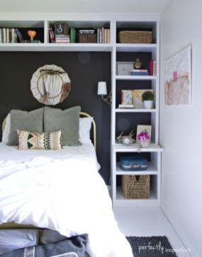 Smart bedroom storage ideas (26)