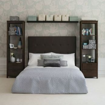 Smart bedroom storage ideas (9)