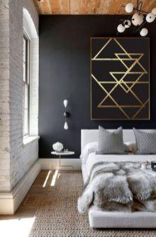 Stylishly minimalist bedroom design ideas (10)