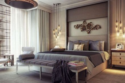 Stylishly minimalist bedroom design ideas (11)