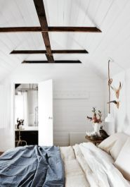Stylishly minimalist bedroom design ideas (23)