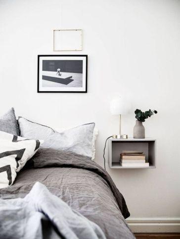 Stylishly minimalist bedroom design ideas (27)