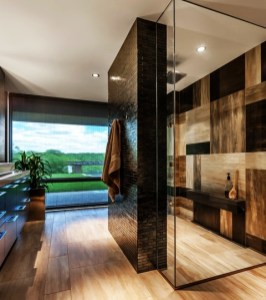 Wonderful stone bathroom designs (12)