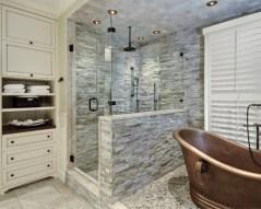Wonderful stone bathroom designs (9)