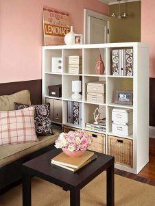 Best inspiring college apartment decoration ideas 27