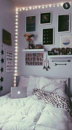 Best inspiring college apartment decoration ideas 33
