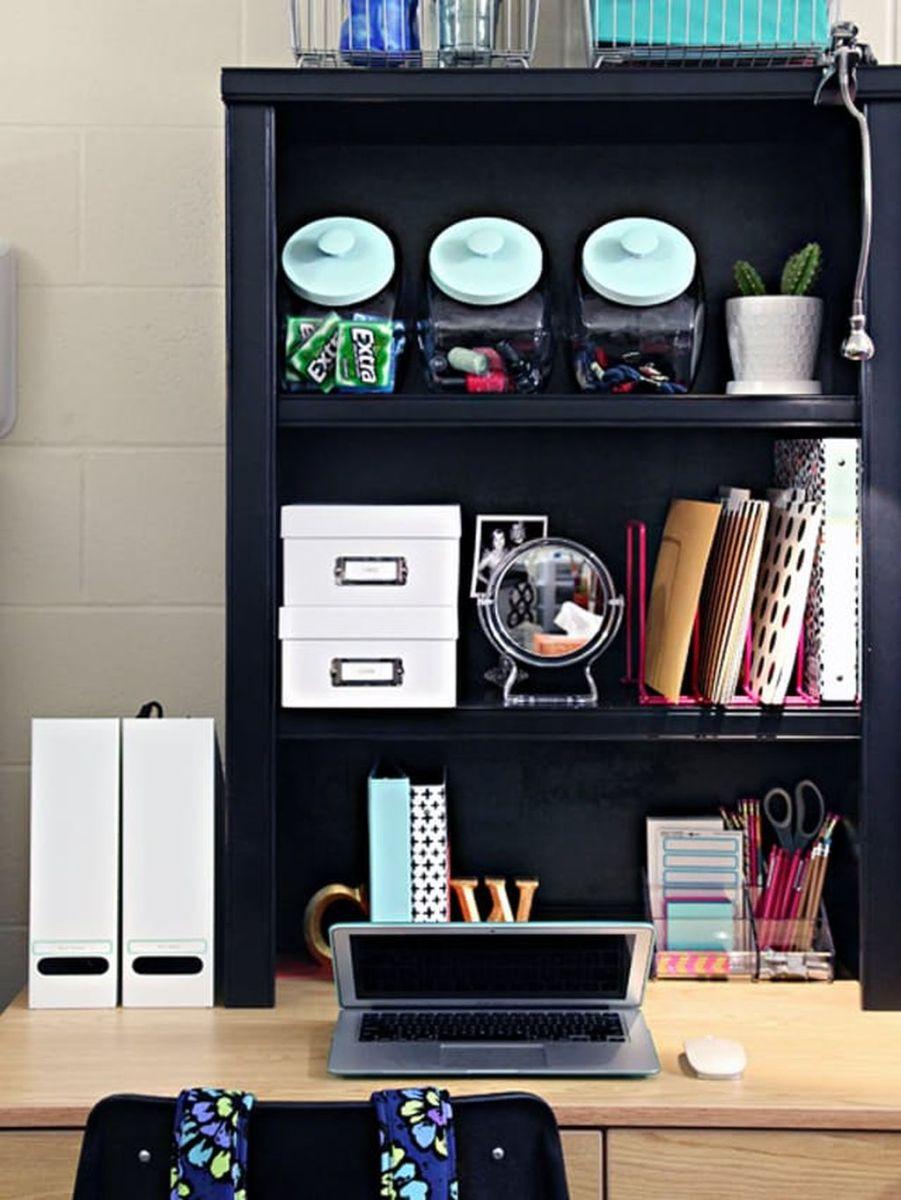 Best inspiring college apartment decoration ideas 34