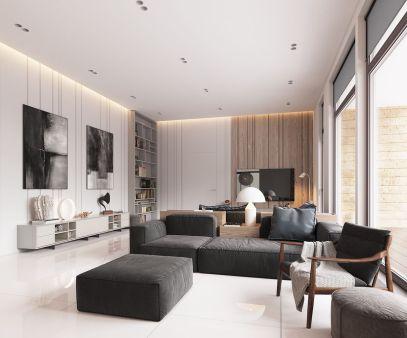 Best scandinavian interior design inspiration 07