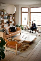 Best scandinavian interior design inspiration 36
