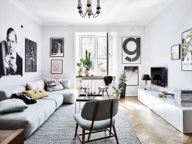 Best scandinavian interior design inspiration 49