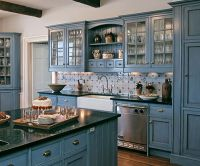 Modern farmhouse kitchen design ideas 08