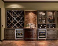 Modern farmhouse kitchen design ideas 58