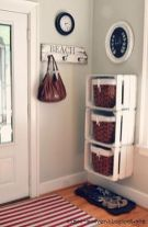 Simple diy rustic home decor ideas 10
