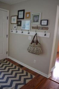 Simple diy rustic home decor ideas 19