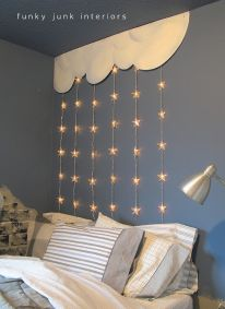 Adorable bedroom decoration ideas for boys 35