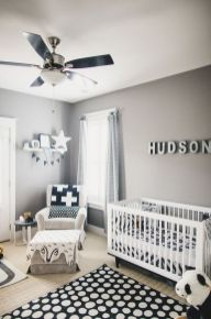 Adorable bedroom decoration ideas for boys 42