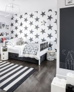 Adorable bedroom decoration ideas for boys 46