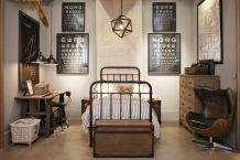 Adorable bedroom decoration ideas for boys 64
