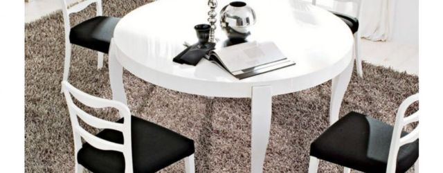 Amazing black and white furniture ideas 21