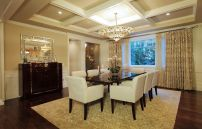 Amazing dining room lights ideas for low ceilings 32