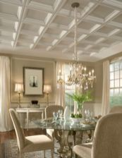 Amazing dining room lights ideas for low ceilings 59