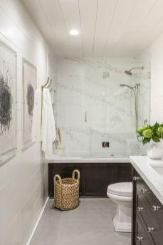Amazing guest bathroom decorating ideas 15