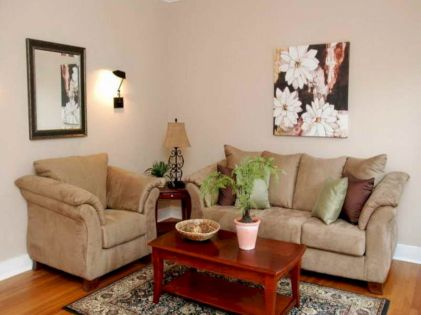 Amazing small living room decor ideas with sectional 01
