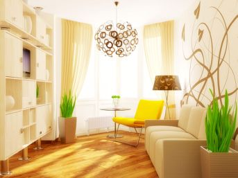 Amazing small living room decor ideas with sectional 16