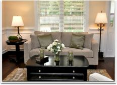 Amazing small living room decor ideas with sectional 18