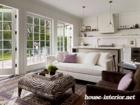 Amazing small living room decor ideas with sectional 24