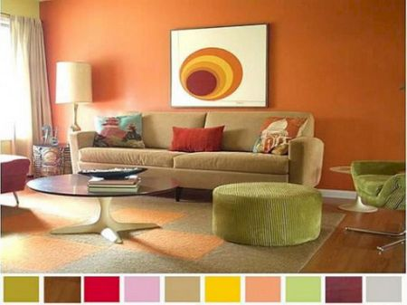 Amazing small living room decor ideas with sectional 28