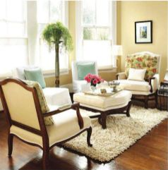 Amazing small living room decor ideas with sectional 38