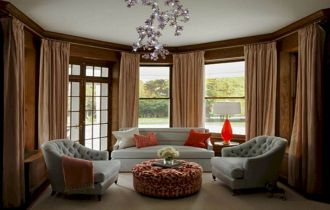 Amazing small living room decor ideas with sectional 46