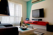 Amazing small living room decor ideas with sectional 56