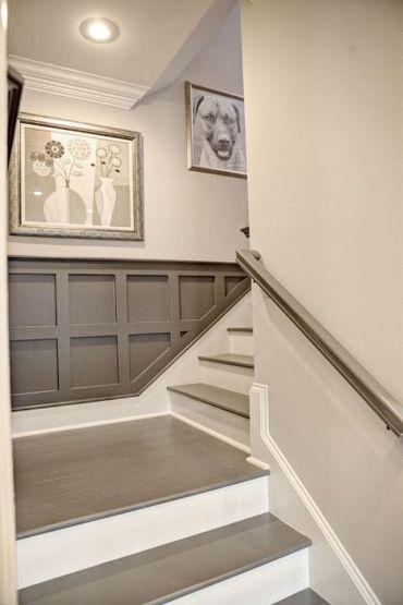 Beautiful bedroom design ideas using grey carpet 022