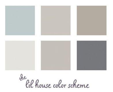 Beautiful bedroom design ideas using grey carpet 031