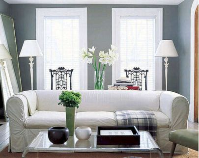 Beautiful grey living room decor ideas 03