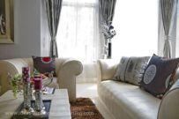 Beautiful grey living room decor ideas 17