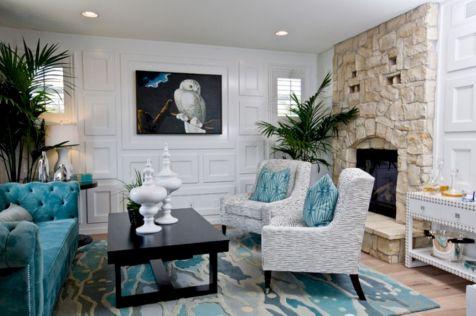 Beautiful grey living room decor ideas 26