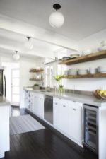 Beautiful kitchen design ideas for mobile homes 38