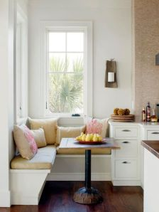Beautiful kitchen design ideas for mobile homes 53